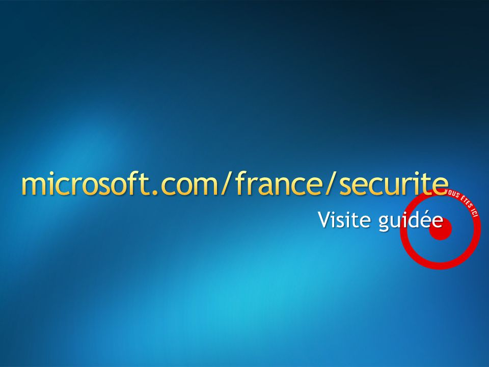 microsoft.com/france/securite