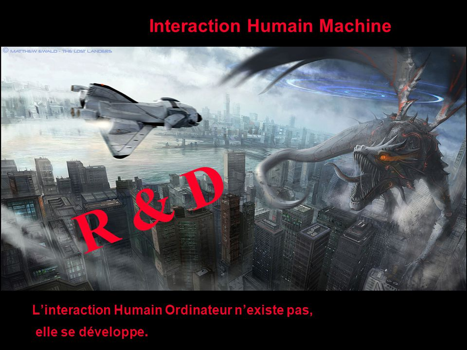Interaction Humain Machine