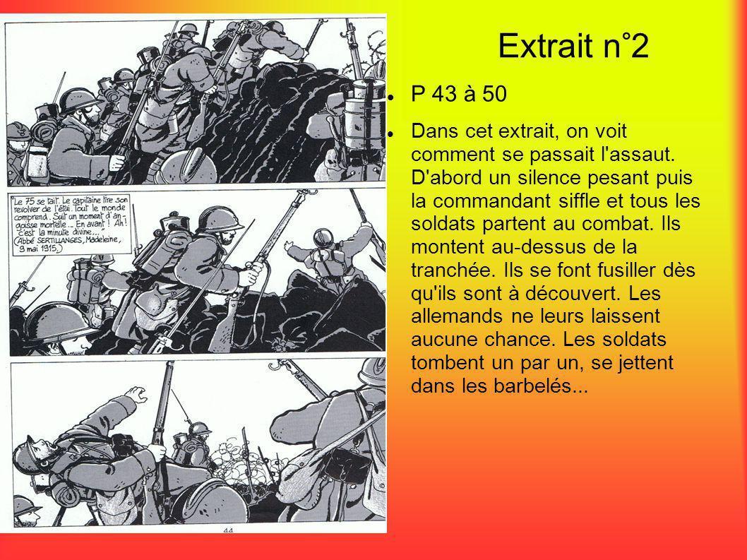 Extrait n°2 P 43 à 50.