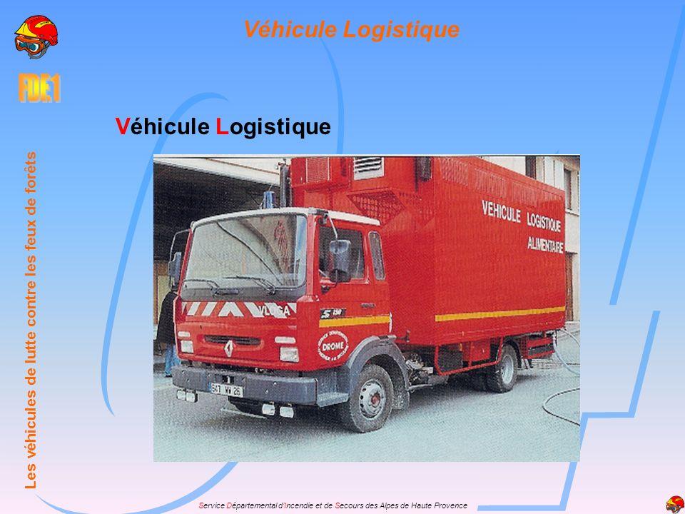 Véhicule Logistique Véhicule Logistique