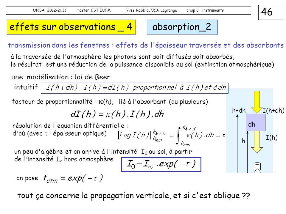 effets sur observations _ 4