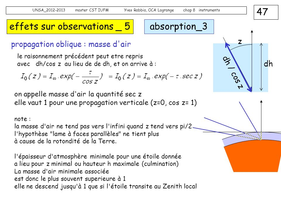 effets sur observations _ 5