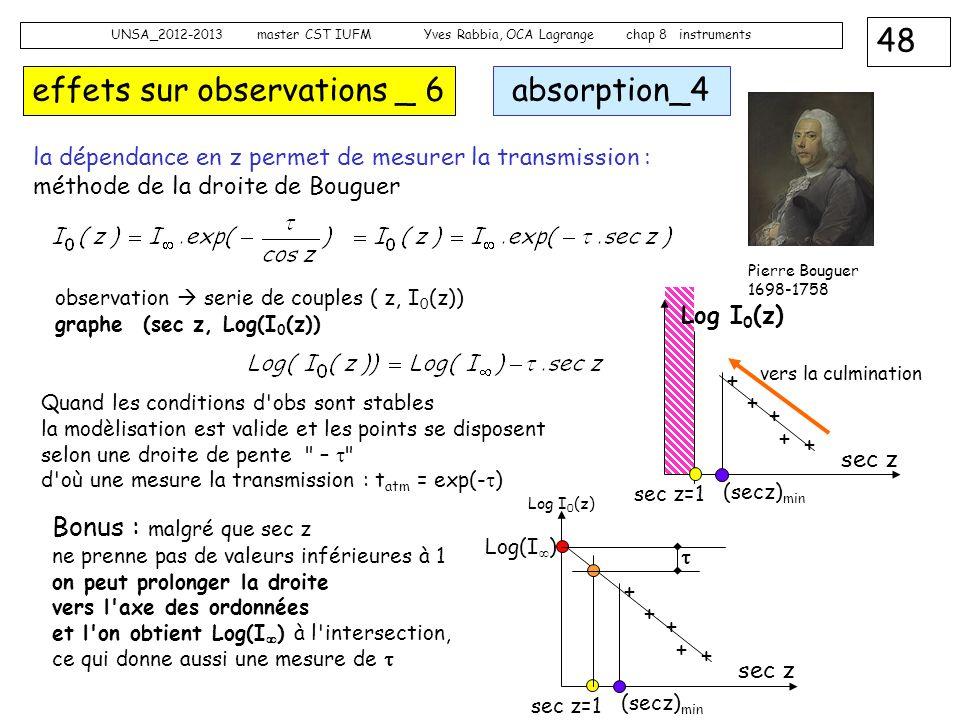 effets sur observations _ 6