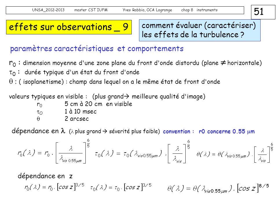 effets sur observations _ 9