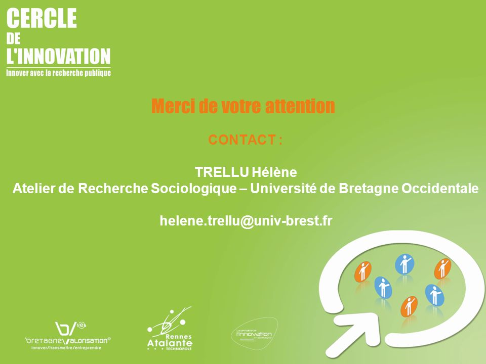 Atelier de Recherche Sociologique – Université de Bretagne Occidentale