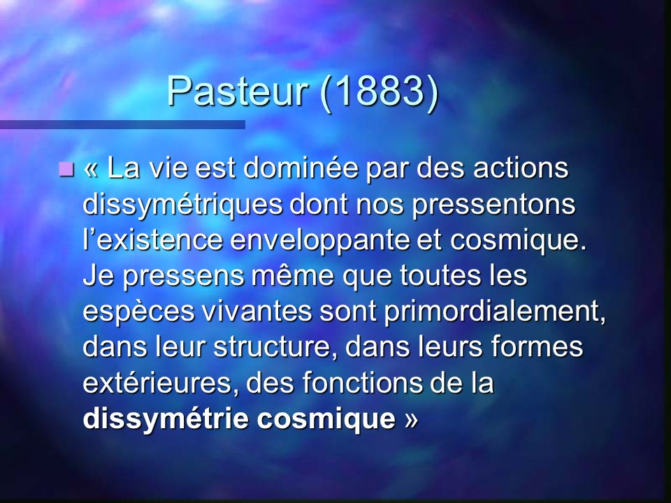 Pasteur (1883)