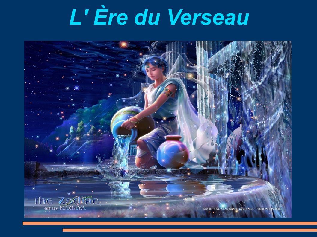 L Ère du Verseau
