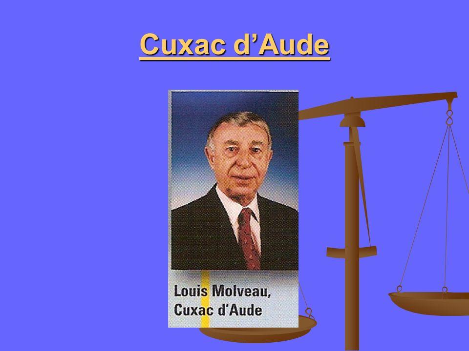 Cuxac d'Aude