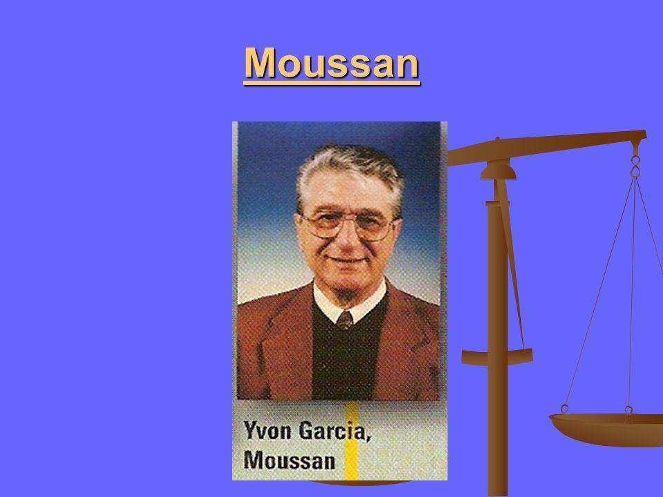 Moussan
