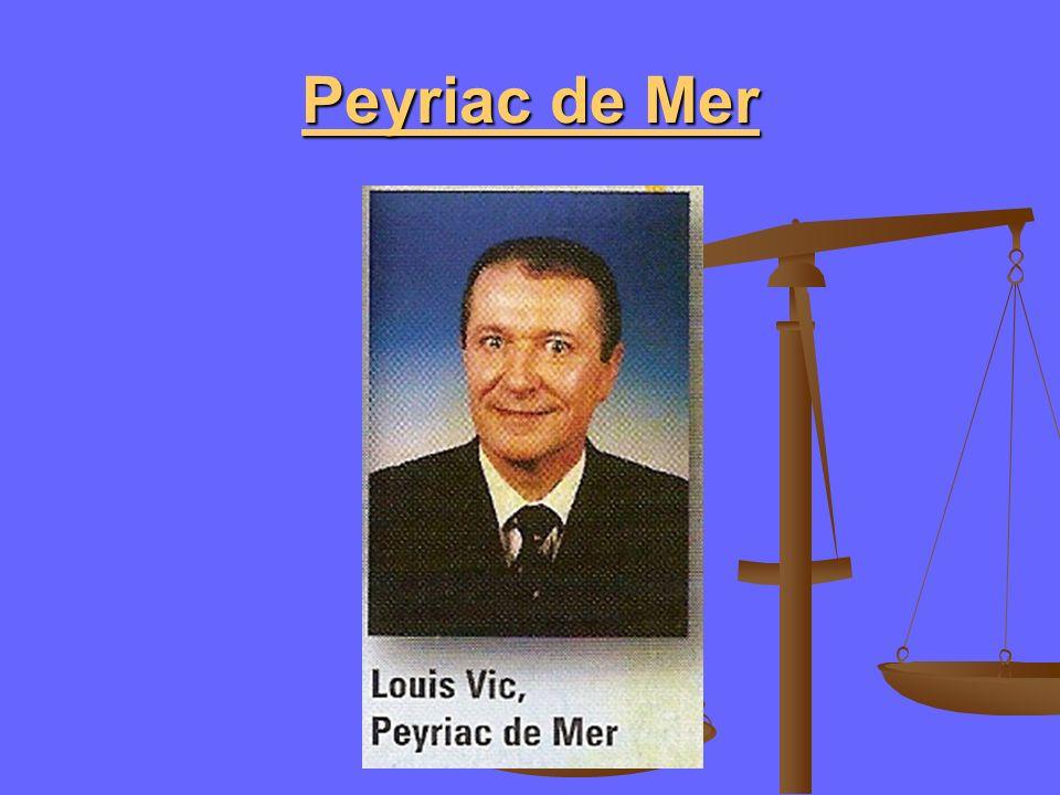 Peyriac de Mer
