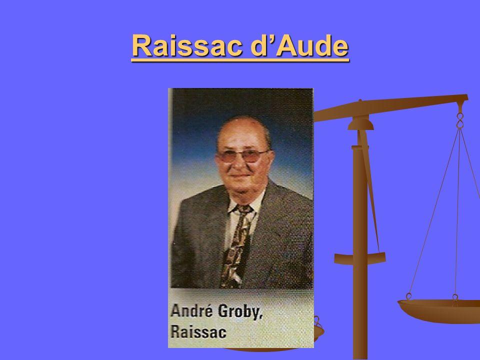 Raissac d'Aude