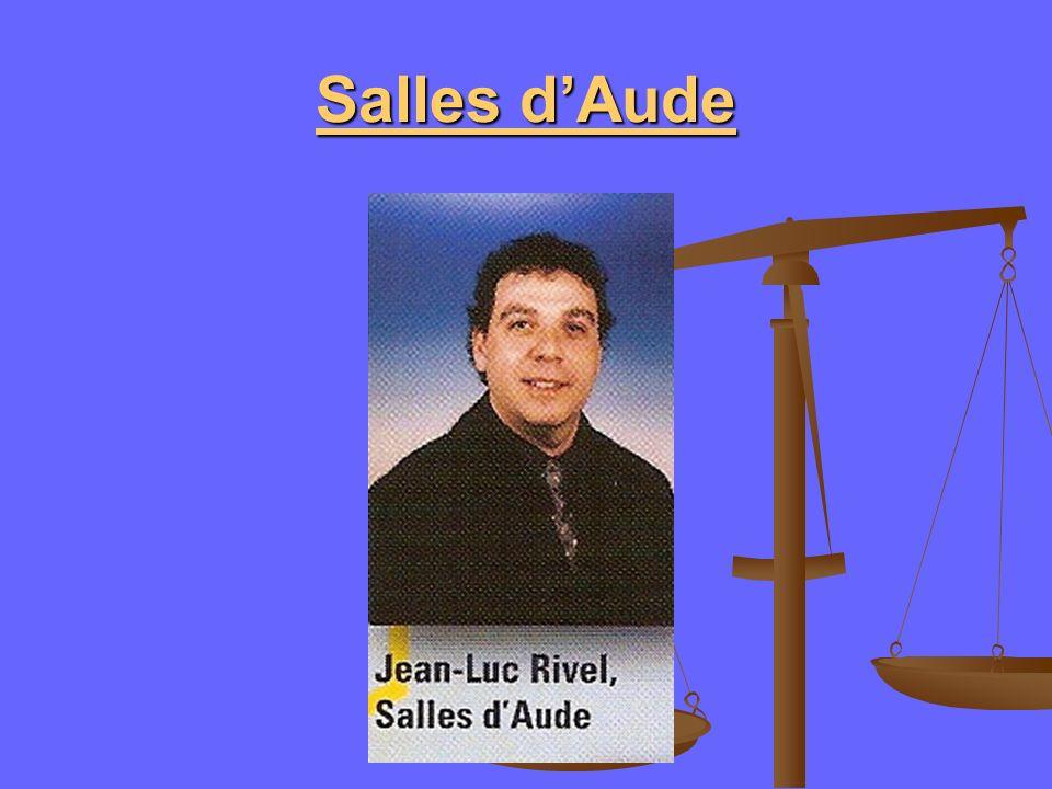 Salles d'Aude