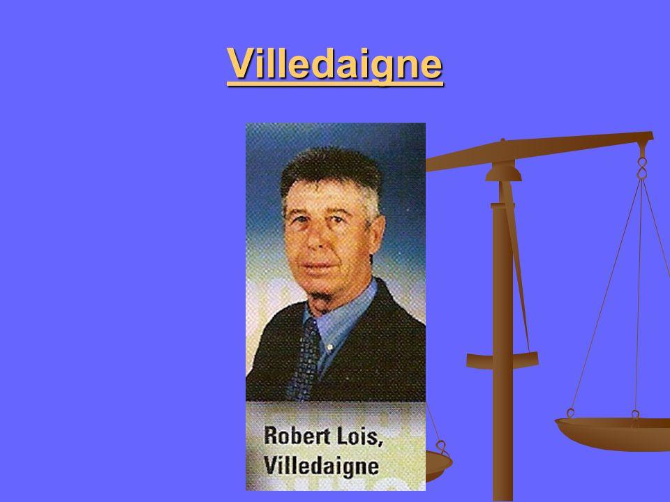 Villedaigne