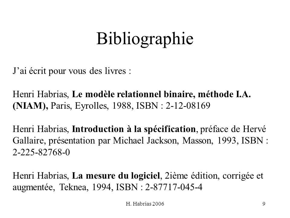 Bibliographie J'ai écrit pour vous des livres :