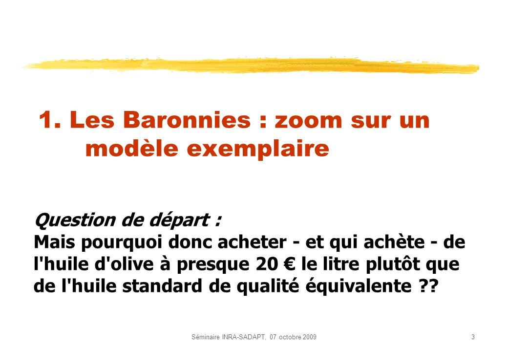 1. Les Baronnies : zoom sur un modèle exemplaire