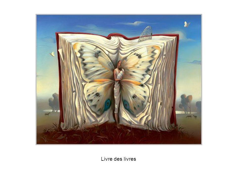 Livre des livres