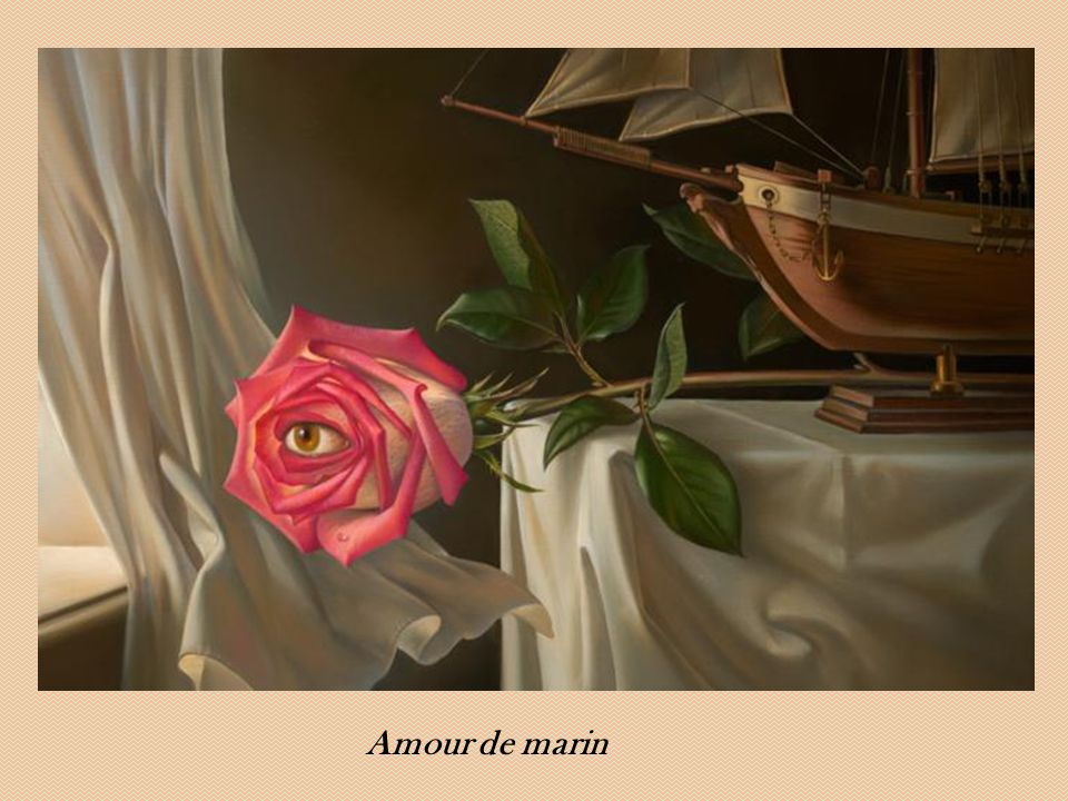 Amour de marin