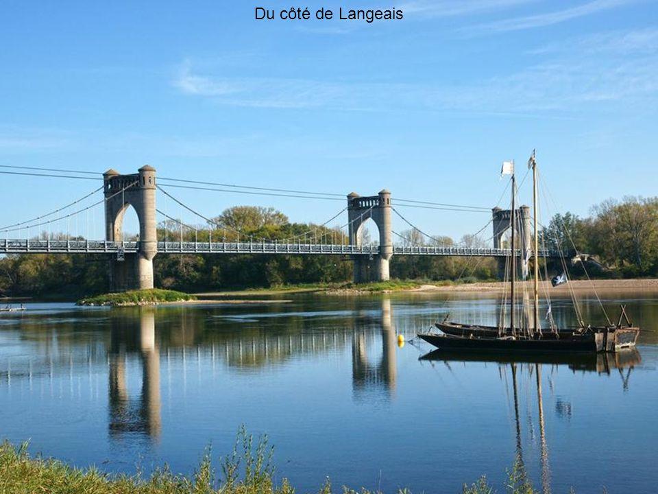 Du côté de Langeais