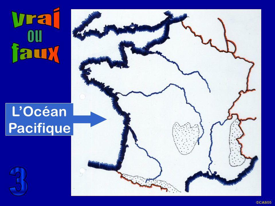 vrai ou faux L'Océan Pacifique 3 ©CAS05