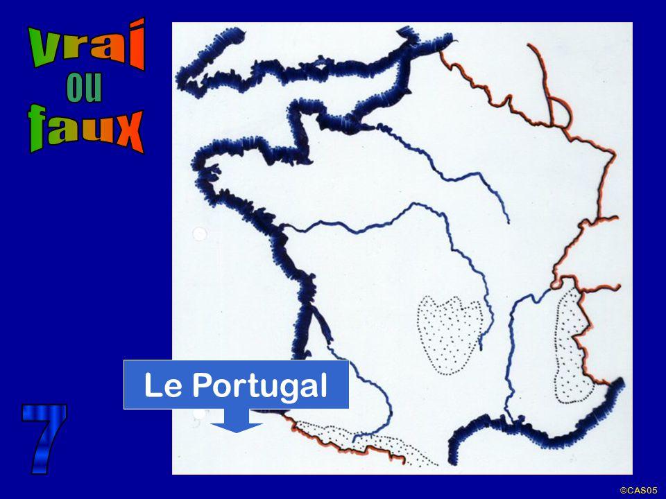 vrai ou faux Le Portugal 7 ©CAS05