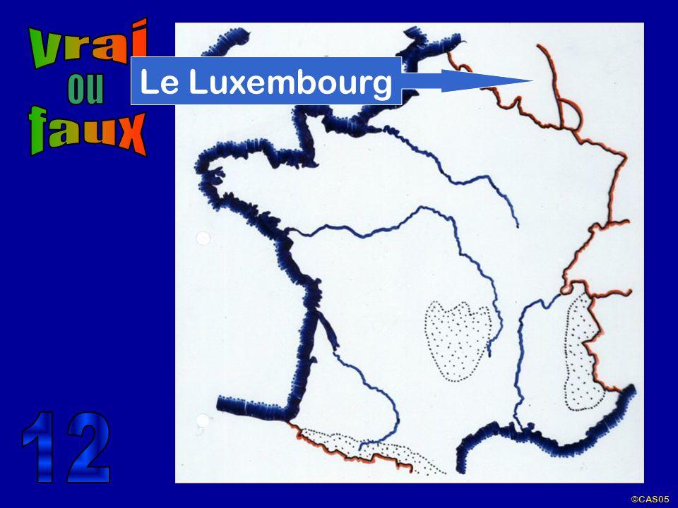 vrai Le Luxembourg ou faux 12 ©CAS05