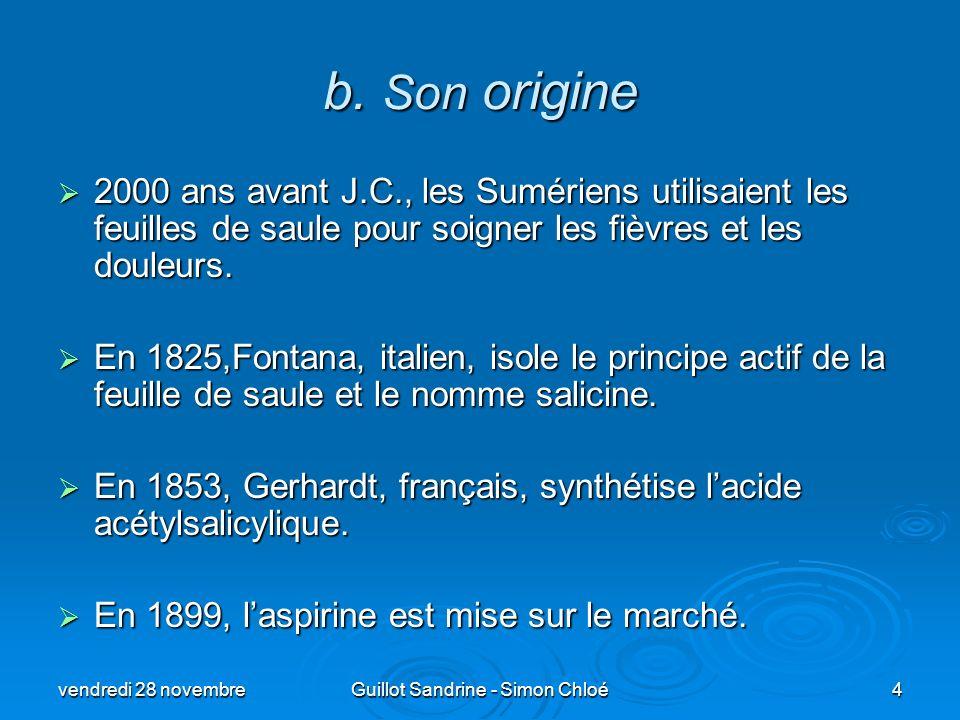 Guillot Sandrine - Simon Chloé