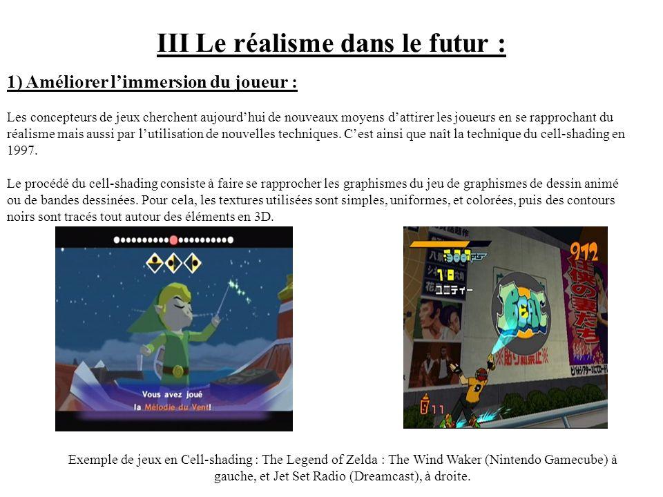 Tpe sur l evolution des graphismes dans le jeu video - Telecharger pilote de manette de jeux a port usb ...