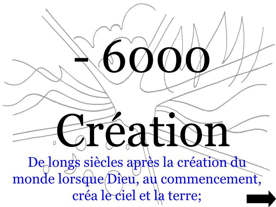 - 6000 Création.