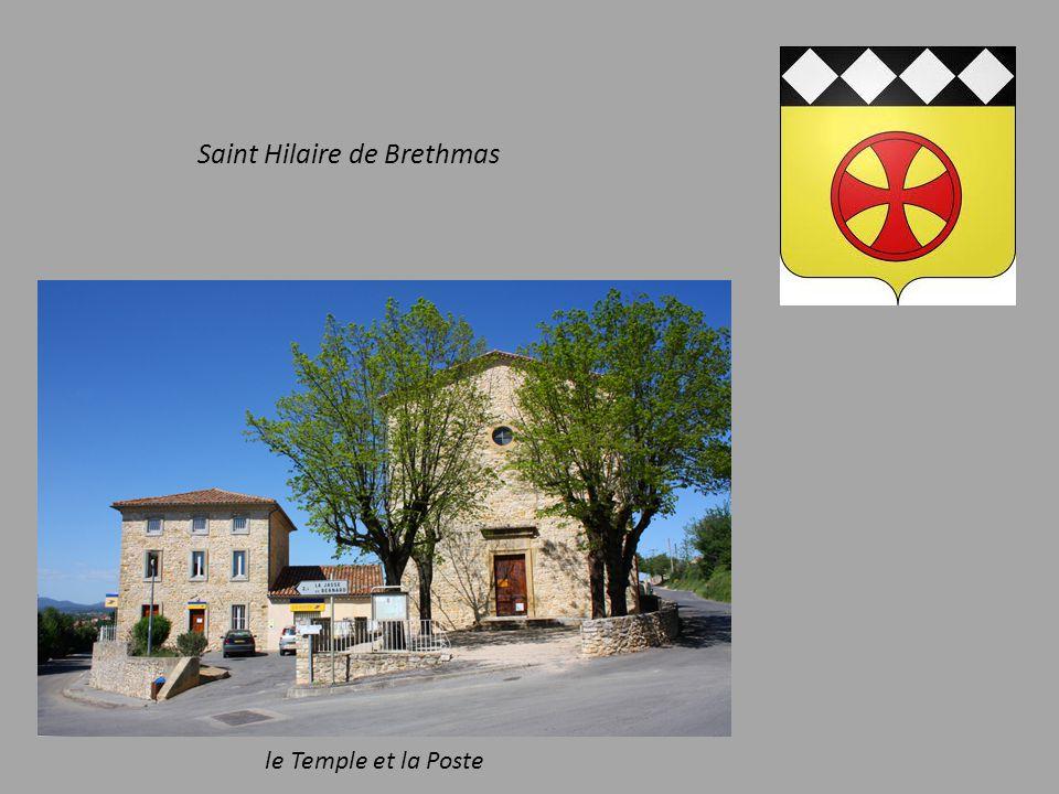 Saint Hilaire de Brethmas