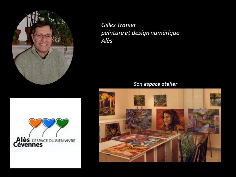 peinture et design numérique Alès