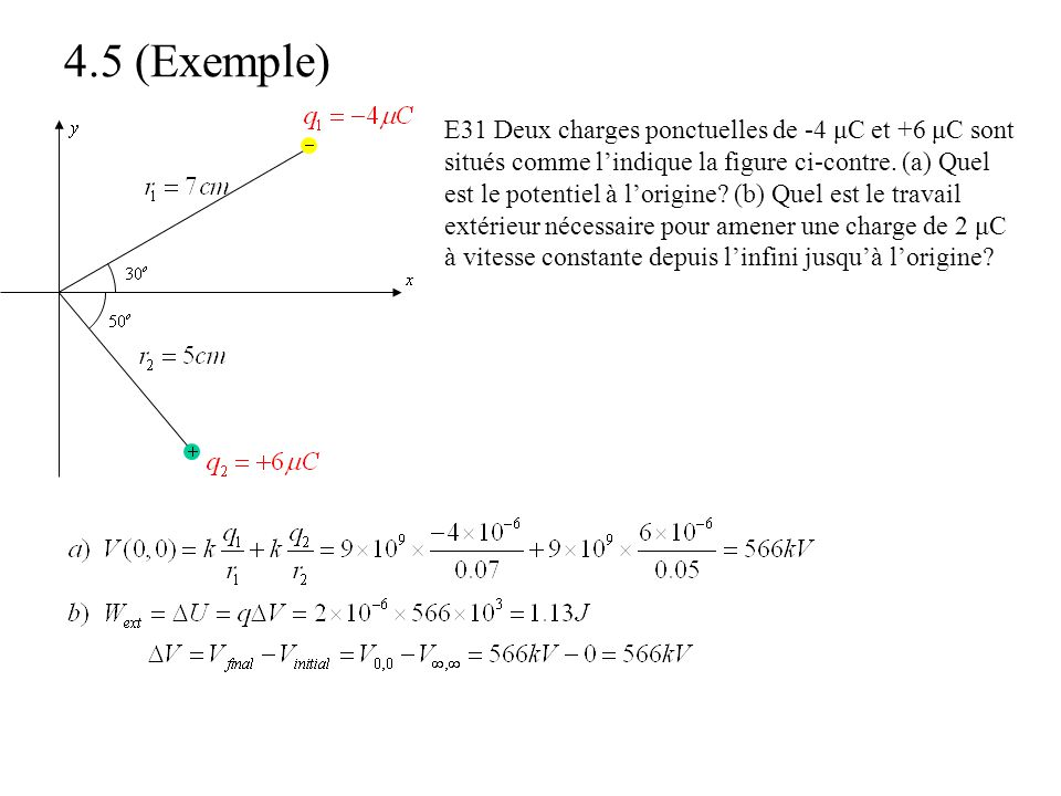 4.5 (Exemple)