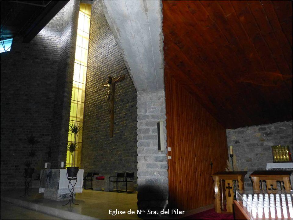 Eglise de Na. Sra. del Pilar