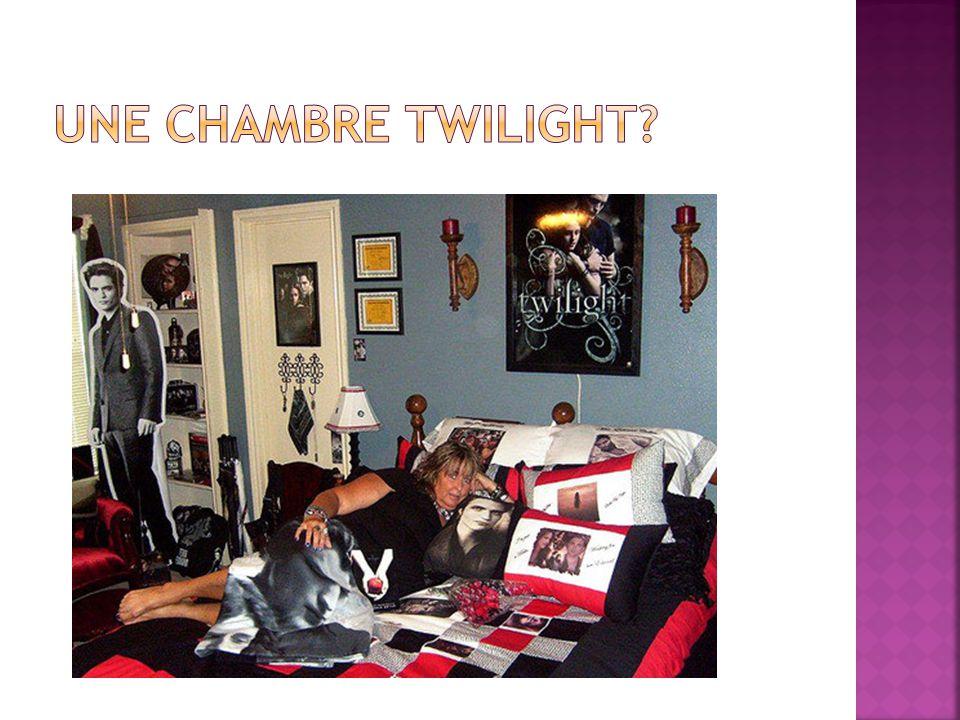 Une chambre Twilight