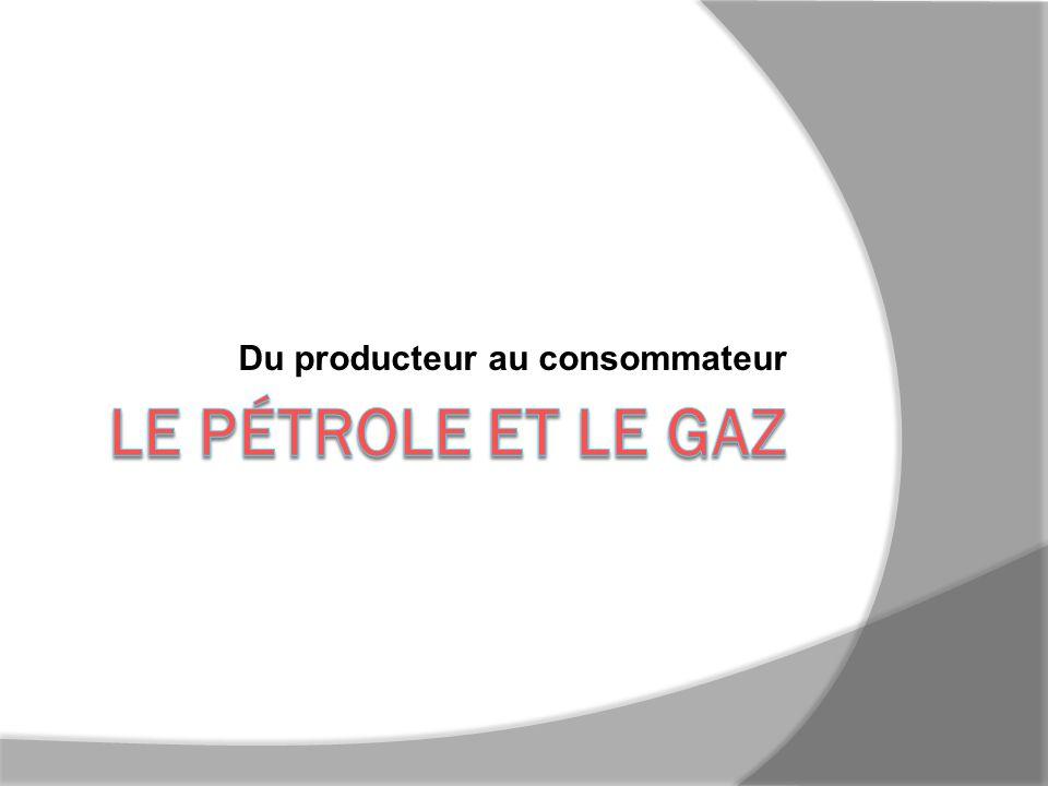 Du producteur au consommateur