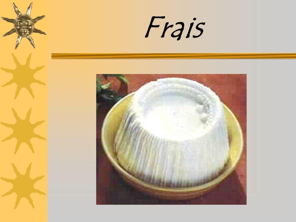 Frais