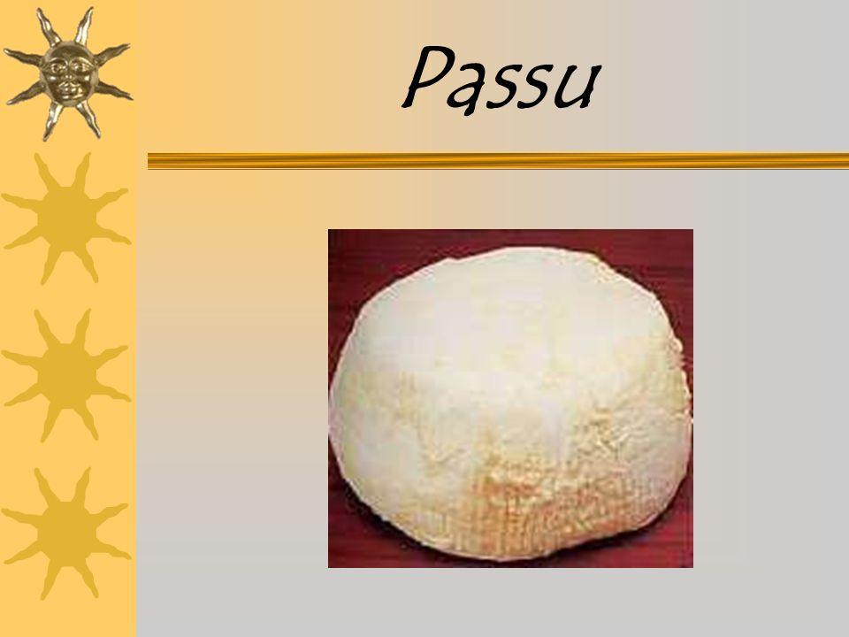 Passu
