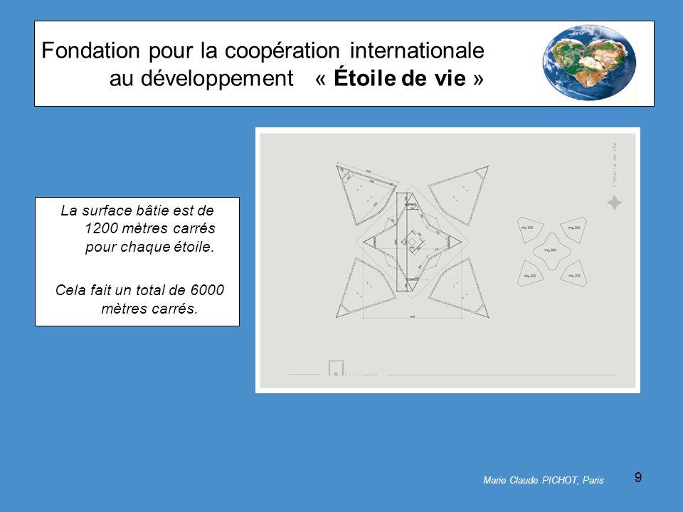 Fondation pour la coopération internationale. au développement