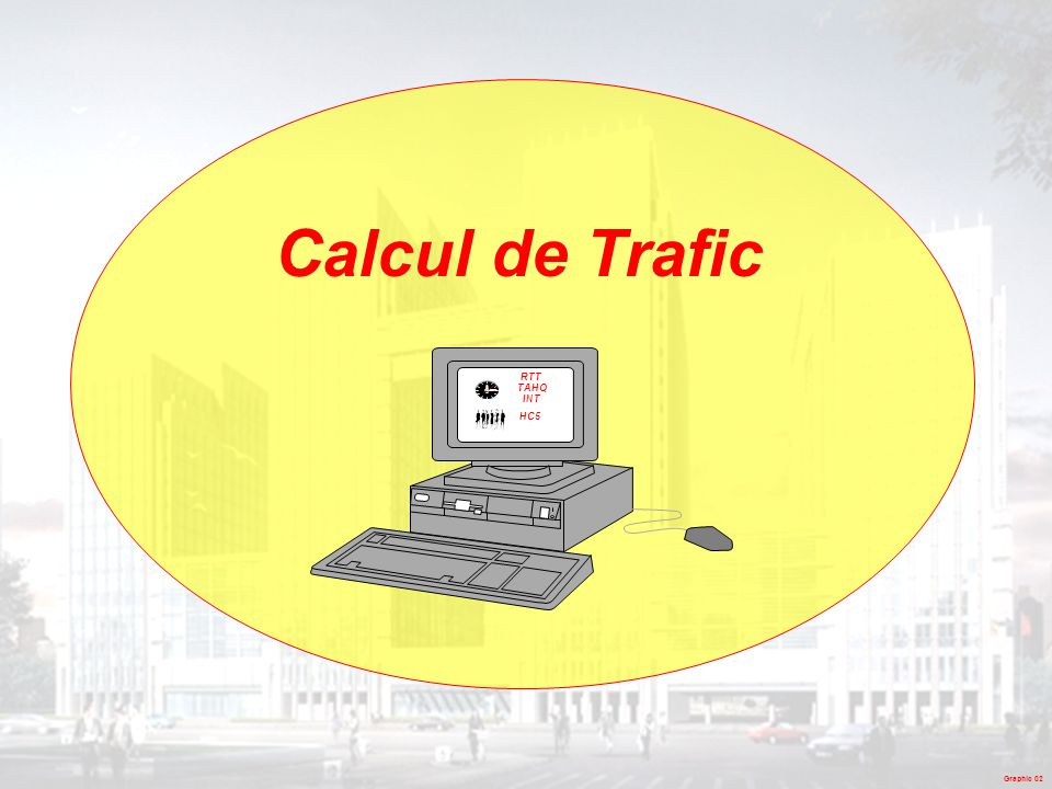 Calcul de Trafic TAHQ INT RTT HC5 Graphic 02