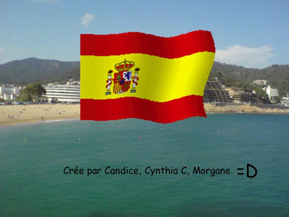 Fin =D Crée par Candice, Cynthia C, Morgane.