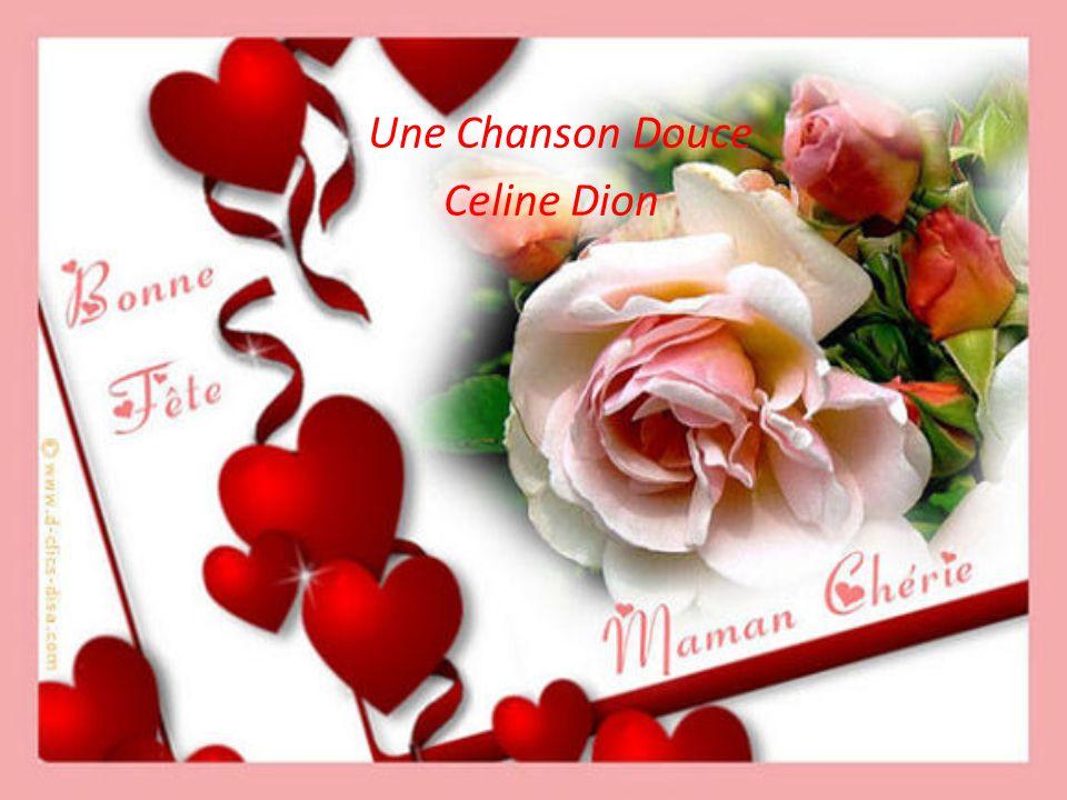 Une Chanson Douce Celine Dion