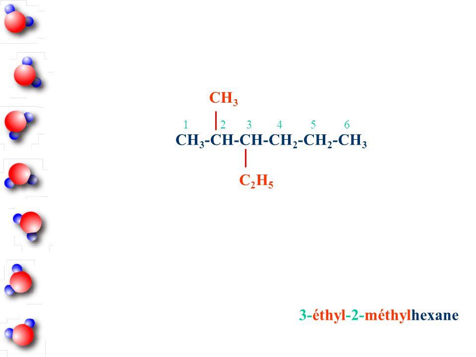 3-éthyl-2-méthylhexane