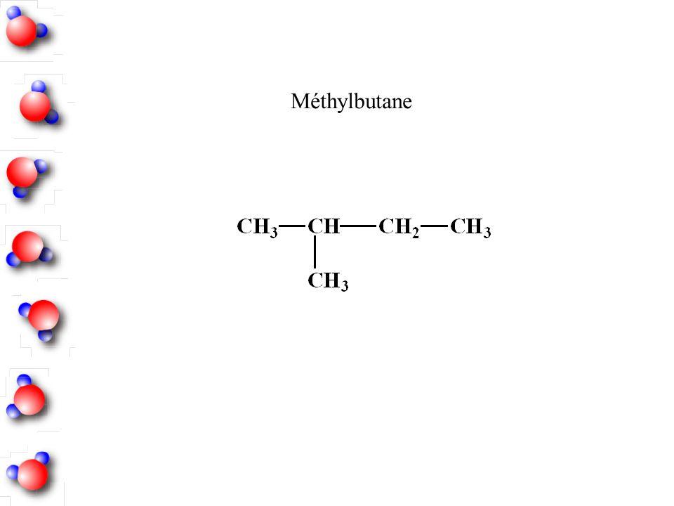 Méthylbutane