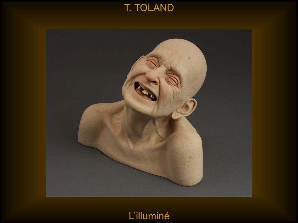 T. TOLAND L'illuminé