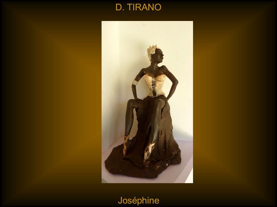 D. TIRANO Joséphine