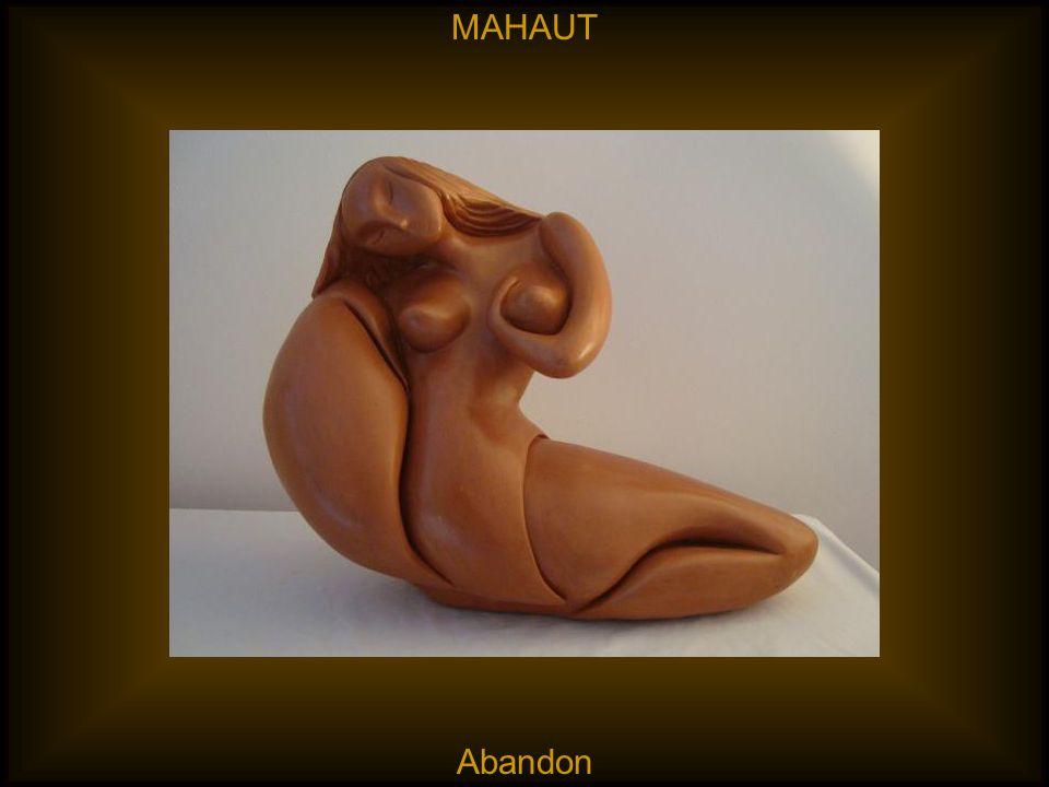 MAHAUT Abandon