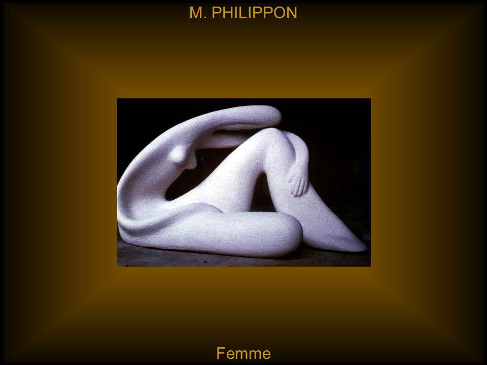 M. PHILIPPON Femme