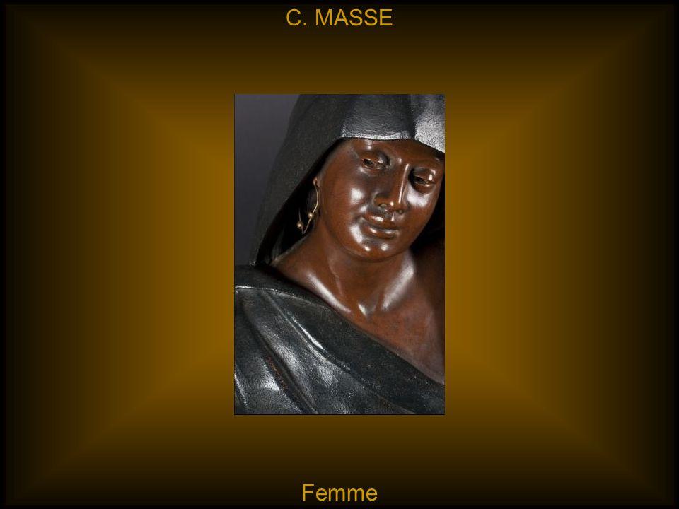 C. MASSE Femme