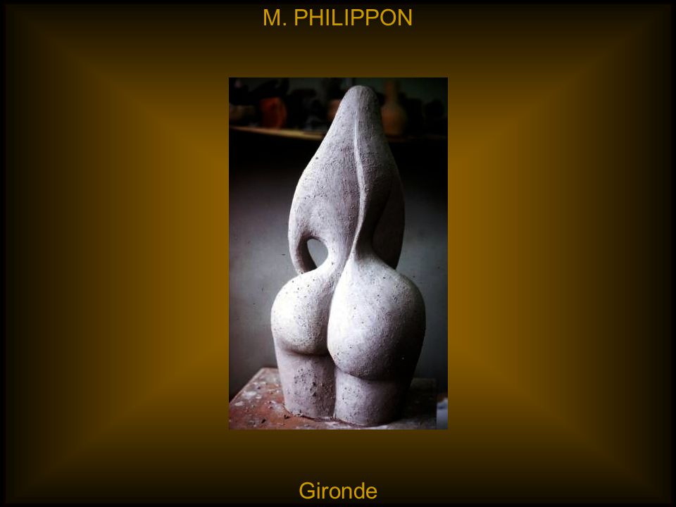 M. PHILIPPON Gironde