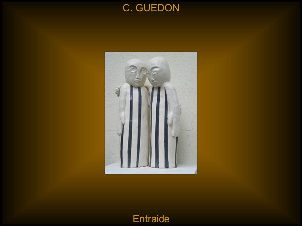 C. GUEDON Entraide