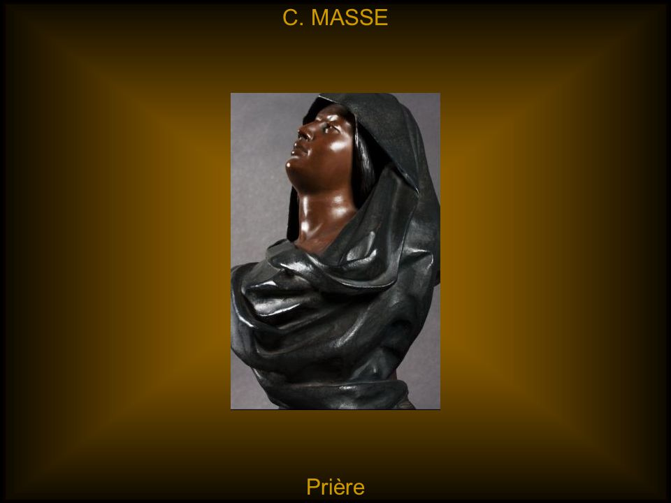 C. MASSE Prière